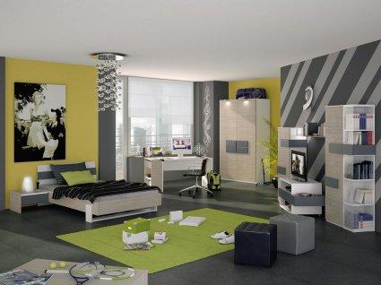 Jugendstudios, Jugendzimmer Möbel