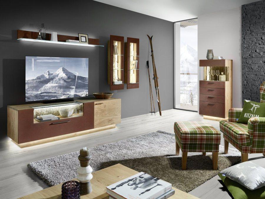 Möbel Wohnen: Wohnen Mit Decker-Möbel: Möbel Fürs Wohnzimmer