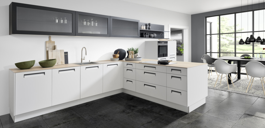 Decker-Möbel GmbH in Düren | Exklusive Wohnwelten in NRW! - Kochen